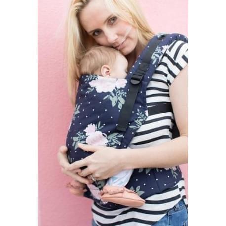 Tula Baby - ergonomické rostoucí nosítko - Blossom