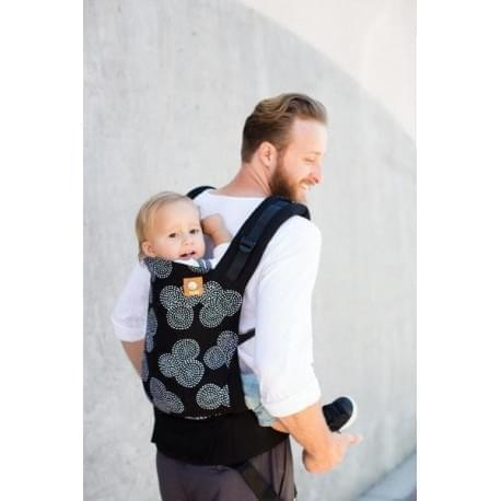 Tula Toddler - ergonomické nosítko -Concentric