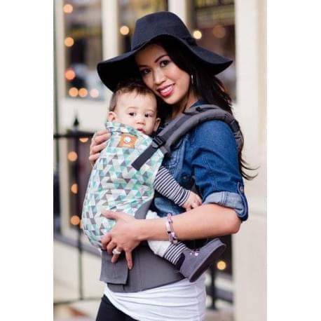 Tula Toddler - ergonomické nosítko - Equilateral