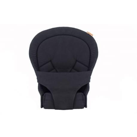 Novorozenecká vložka Tula - black