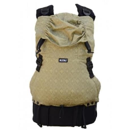 KiBi - ergonomické nosítko - Soller