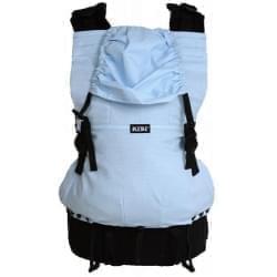 KiBi - ergonomické nosítko - Modré
