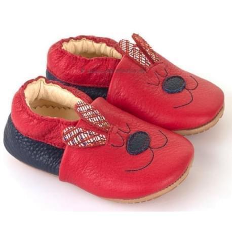 Froddo Prewalkers červený zajíc