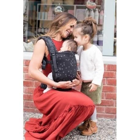 Tula Baby - ergonomické rostoucí nosítko - Discover