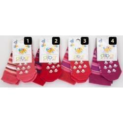 Diba dětské protiskluzové ponožky 2