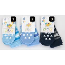 Diba dětské protiskluzové ponožky 4