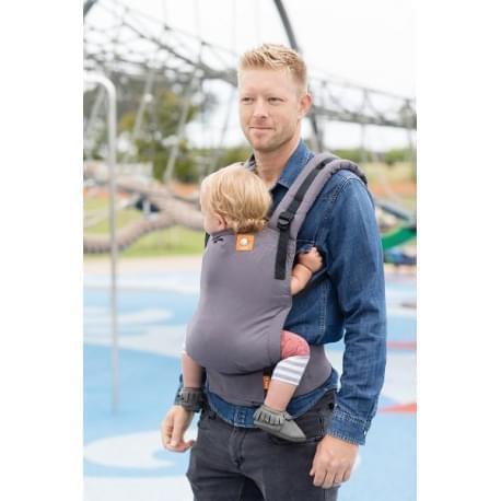 Tula Baby - ergonomické rostoucí nosítko - Stormy + DÁREK
