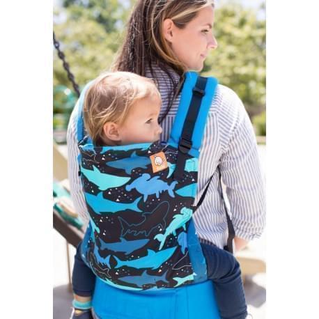 Tula Baby - ergonomické nosítko - Bruce