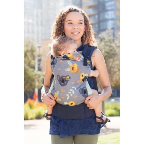 Tula Toddler - ergonomické nosítko - Queen Koala