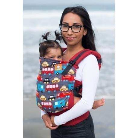 Tula Baby - ergonomické nosítko - Helpers