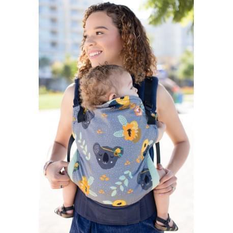Tula Baby - ergonomické nosítko - Queen Koala