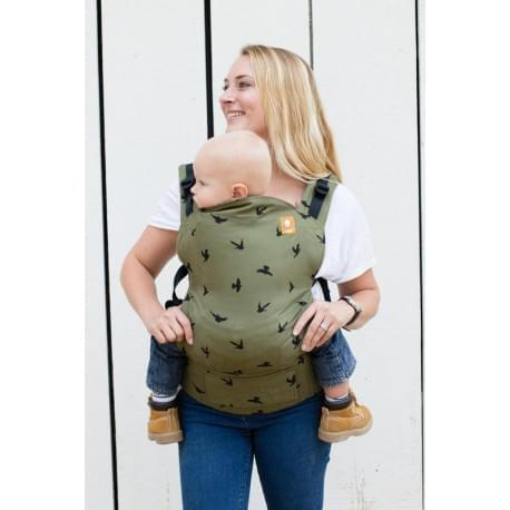 Tula Toddler - ergonomické nosítko - Soar