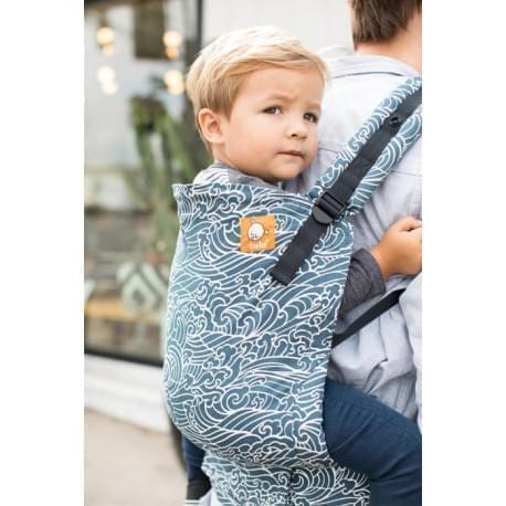Tula Toddler - ergonomické nosítko - Splash