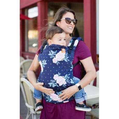 Tula Toddler - ergonomické nosítko - Blossom