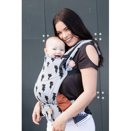 Tula Toddler- ergonomické nosítko - Bolt