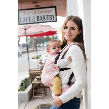 Tula Toddler- ergonomické nosítko - Grace