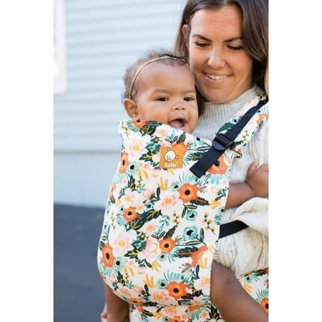 Tula Toddler- ergonomické nosítko - Marigold