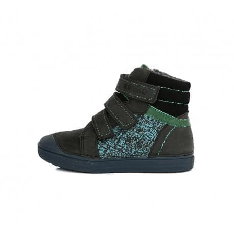 D.D.Step zimní obuv - 049-900E