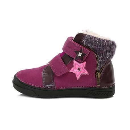 D.D.Step zimní obuv - 040-427