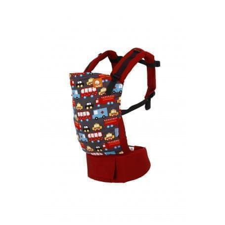 Tula Baby - ergonomické nosítko - Look for Helpers