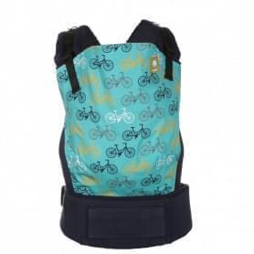 Tula Baby - ergonomické nosítko - Round and round