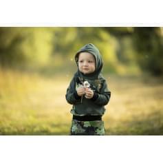 Babysoul - dětská souprava - kamo