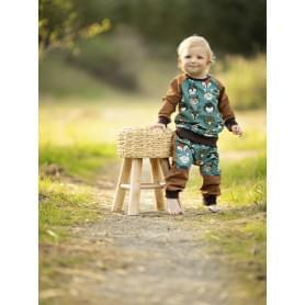 Babysoul - dětská souprava - Forest animals