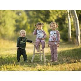 Babysoul - dětská souprava - Roses