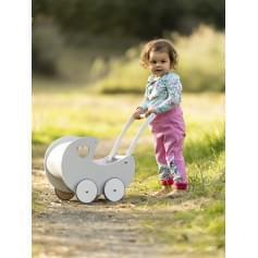 Babysoul - dívčí tepláky - Rosespring