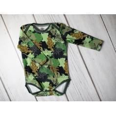 Babysoul - dětské body - Kamo (teplejší)