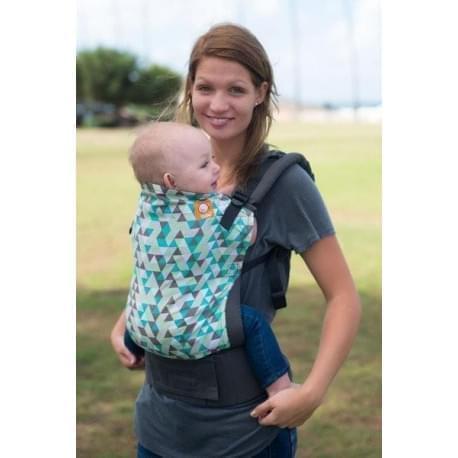 Tula Baby - ergonomické nosítko - Equilateral