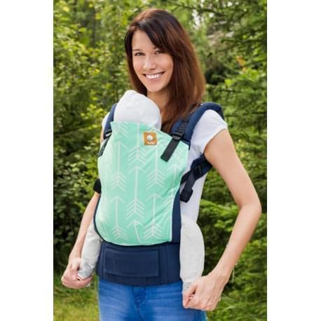 Tula Baby - ergonomické nosítko -Equilateral- pošta zdarma