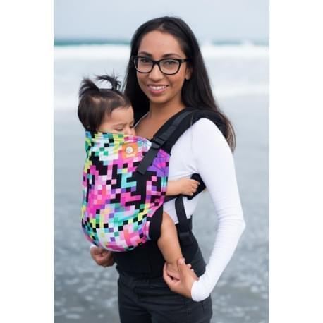Tula Toddler - ergonomické nosítko - Indigo - pošta zdarma