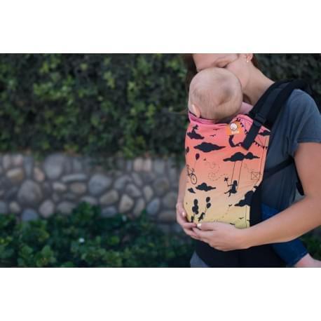 Tula Baby - ergonomické nosítko - Daydreamer - POŠTOVNÉ ZDARMA