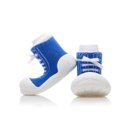 Attipas - první botičky - Sneakers Blue